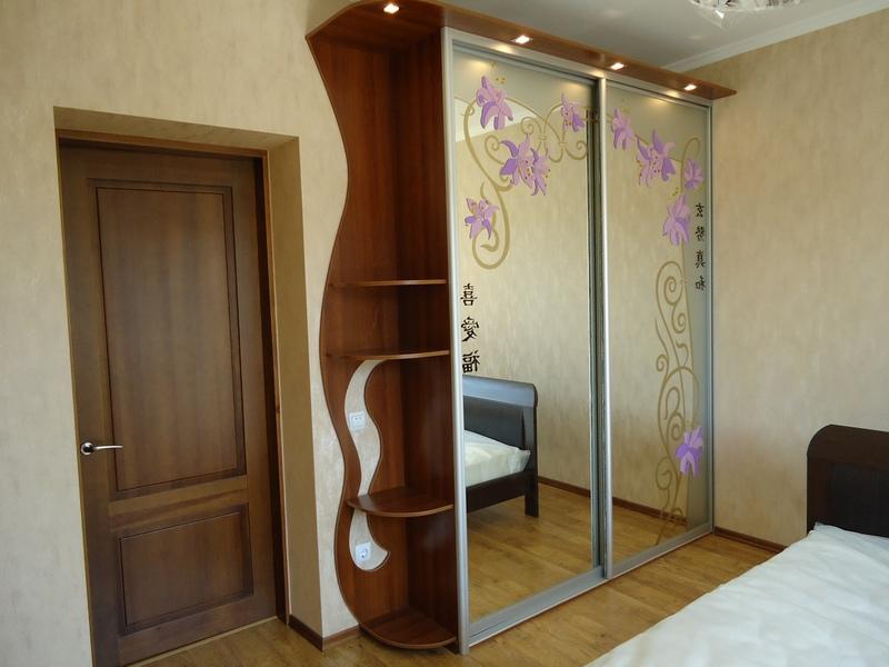 Шкафы, прихожие индивидуального дизайна ксилема.